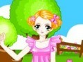 Game A girl and a lion 8 . Play online