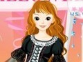 Game Hot Dress Up 13 . Play online
