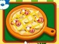 Game Pizza Chef . Play online