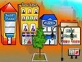 Game Shopping streets . Play online