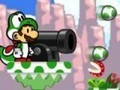 Game Mario Bubabum 2 . Play online
