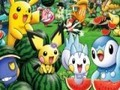 Game Pokemon Hidden Objects . Play online
