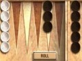 Game Backgammon 2 . Play online