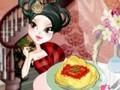 Game Pasta Princess . Play online