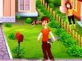 Game Funny neighbor . Play online