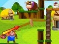 Game Farm Griller . Play online