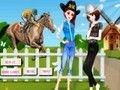 Game Clothes Horse . Play online