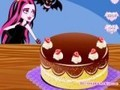 Game Birthday Dracula . Play online