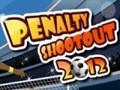 Game Penalty Shootout 2012 . Play online