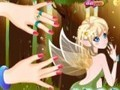 Game Fabulous nail art . Play online