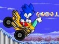 Game Sonic Quattro . Play online