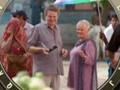 Marigold Hotel Find the Alphabets