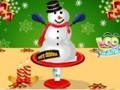 Game Christmas Cake Decoration . Play online