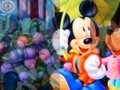Game Mickey Puzzle Entertainment . Play online