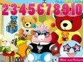 Game How many teddy bears . Play online