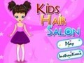 Children's Hair Salon