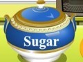Game Easter sugar cookies . Play online
