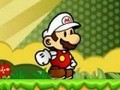 Game Mario Fire Bounce 2 . Play online