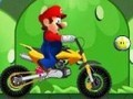 Game Mario Fun Ride . Play online
