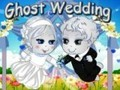 Game Ghosts Wedding . Play online