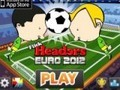 Game Flick Head Euro 2012 . Play online