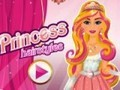 Game Princess Hairstyles . Play online