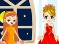 Game Sue and bridesmaids dress . Play online