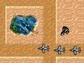 Game The desert base defense . Play online