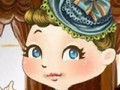 Game Victorian girl . Play online