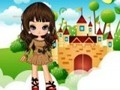 Game Chocolate Princess . Play online
