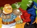 Game Goblin Attack . Play online