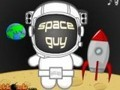 Game Space guy . Play online