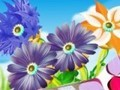Game Dress flower . Play online