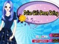 Game Dreamy girl acquaintance Police . Play online