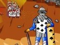 Game Card War . Play online
