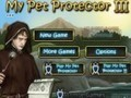 Game My Pet Protector 3 . Play online