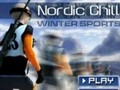 Game Nordic Chill . Play online