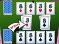 Game 101 Dalmatians Card Battle . Play online