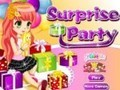 Game Surprise Party . Play online