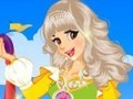 Game Tyasyacha Nights Dress Up . Play online