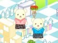 Game The house bears . Play online