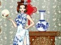 Game Chinese Culture Beauty . Play online
