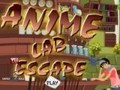 Game Anime Lab Escape . Play online