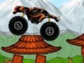 Game Monster Truck China . Play online