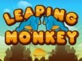 Game Jumping Monkey . Play online