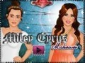 Game Miley Cyrus Makeover . Play online