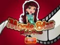 Game Movie Star Makeover . Play online
