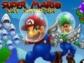 Game Super Mario Sky Shooter . Play online
