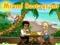 Game Restaurant Miami . Play online