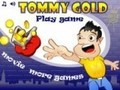 Game Tommy Gold . Play online